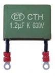 CTH Capacitors