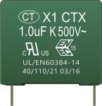 X1 500VAC