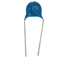 Safety Standard Recognized Ceramic Capacitors