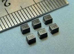 Wire Worund Chip Inductor