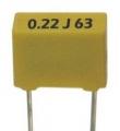 Mini Type Capacitor