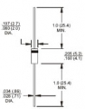 Fast Recovery Rectifiers