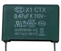 X1 Film Capacitors